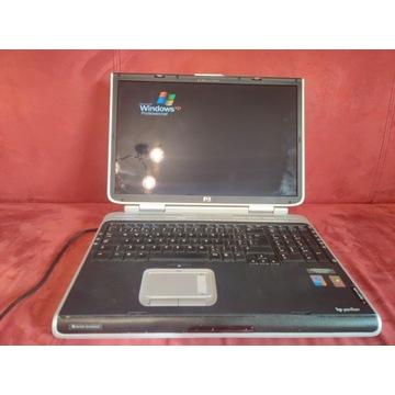 HP Pavilion zd8000 Pentium 4 3.20GHz 4/60