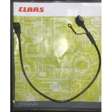 Czujnik stukowy stalnicy Claas Jaguar 850 870 940
