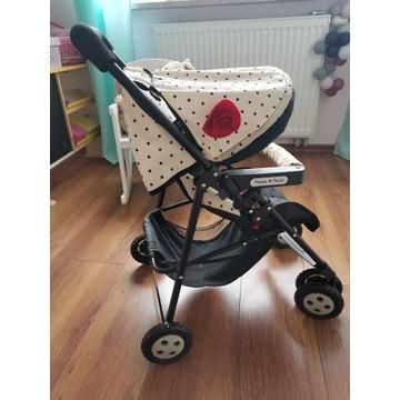 Wózek dla lalek Mamas&Papas jak nowy