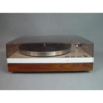 Gramofon Philips 212 Electronic
