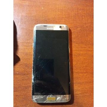 Sprzedam to to na zdjęciach.Samsung S7 edge