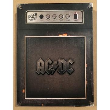 AC/DC - BackTracks 2CD + 1DVD