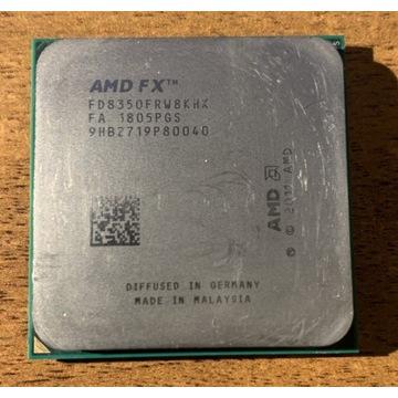 Procesor AMD FX-8350 BE