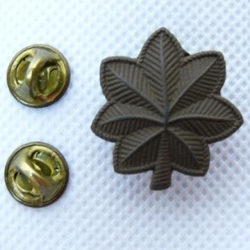 Odznaka stopień major Armii USA