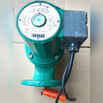 Pompa Wilo -D50