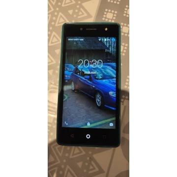 Myphone Infinity 2s LTE 2 GB RAM 16GB, JAK NOWY