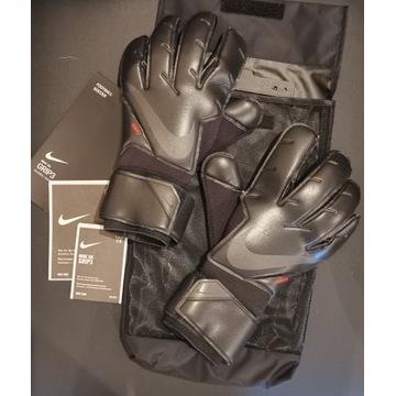 Rękawice bramkarskie Nike GRIP 3 rozm.7 lub 8 W-Wa