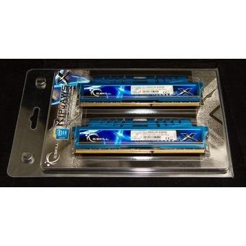 8GB G.Skill RipjawsX DDR3 2x4GB 2133MHz CL9