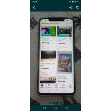 Huawei Mate 20 pro w bdb stanie.