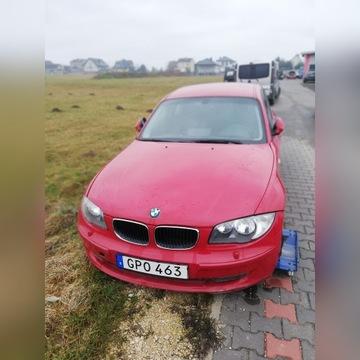 BMW 1 118