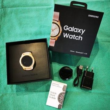 Samsung Galaxy Watch ( R815U ) 42 mm Bluetooth+LTE