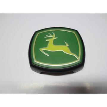 Logo John Deere w Maskę seria 50 5080 5090 5100