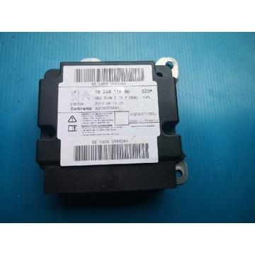 Sensor Air Bag 9824811680