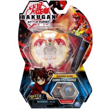 Bakugan Ultra DIAMOND HYPER DRAGONOID