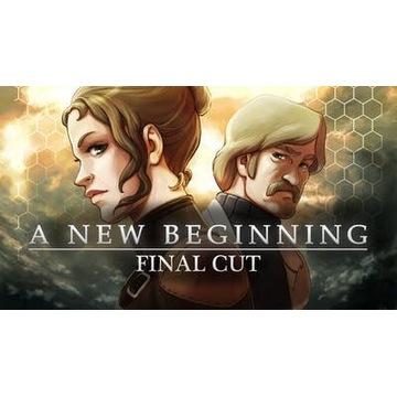 A New Beginning Finał Cut (Klucz Steam)
