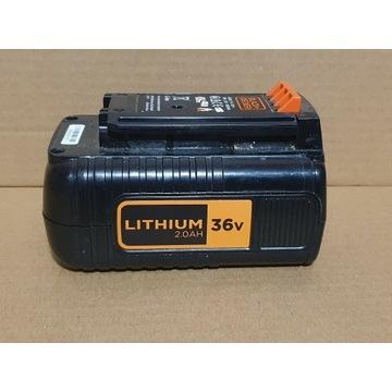 Akumulator Black&decker 36v