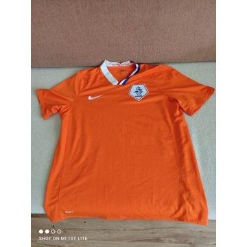 Koszulka reprezentacji Holandii L