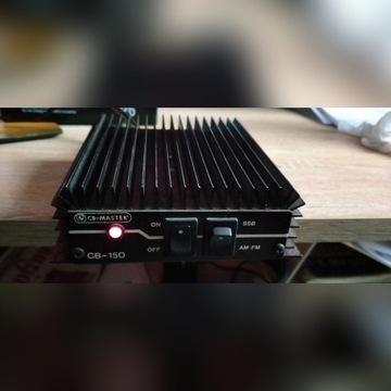 dopałka,miernik mhz swr-power miarka 2cb
