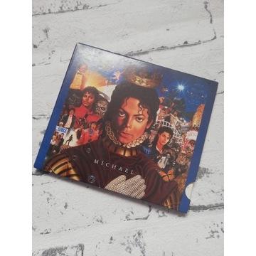 Michael jackson Number płyta cd
