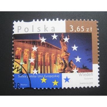 4247 Wiedeń Stolice UE