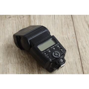 Lampa Canon 430 EXII