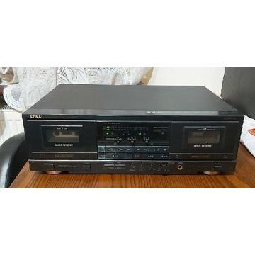 Magnetofon Aiwa AD-WX777
