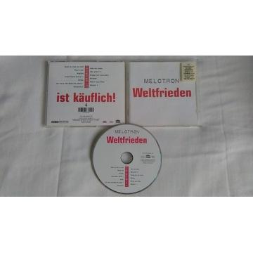 Melotron Weltfrieden CD Depeche Mode