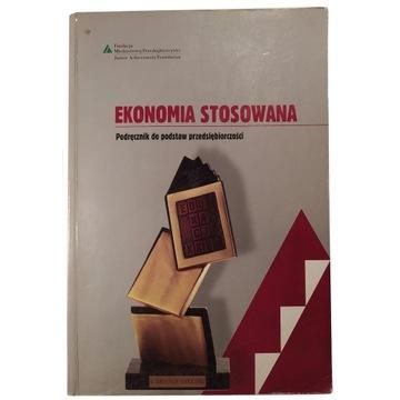 Ekonomia stosowana podręcznik