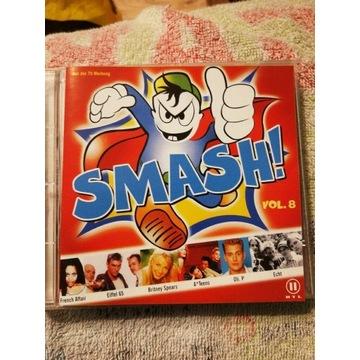 Smash! Vol8 French Affair
