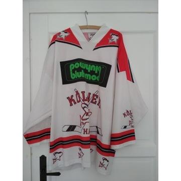 Kölner Haie jersey-german hockey club hokej