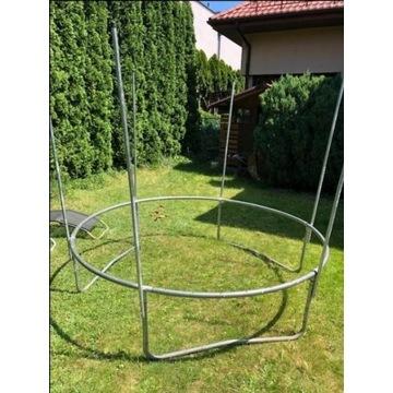 Trampolina PLUM- stelaż do trampoliny 200 cm