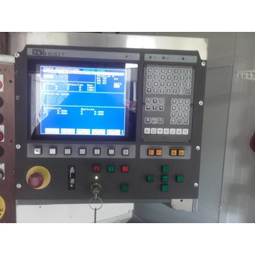 sterowanie cnc pronum 630 T