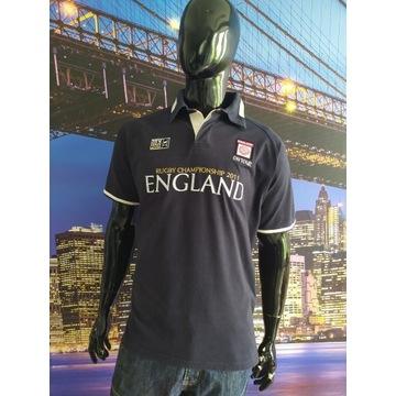 Koszulka rugby England on Tour rozmiar 2xl