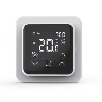 Regulator temperatury TVT 40 CB WI-FI Biały