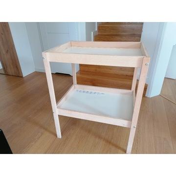 Stół do przewijania Sniglar Ikea przewijak