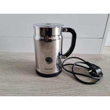 Spieniacz do mleka Nespresso Aeroccino Plus 3192