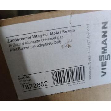 Pilot zaplonowy Viessmann 7822652