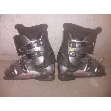 Buty narciarskie Nordica T1.1 40