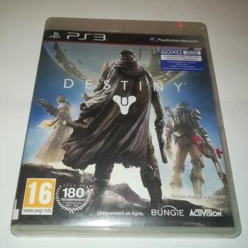 Gra Destiny PS3 Playstation 3 Looter Shooter