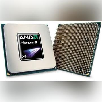 AMD Phenom II X4 955 Black Edition 3,2 GHz +cooler
