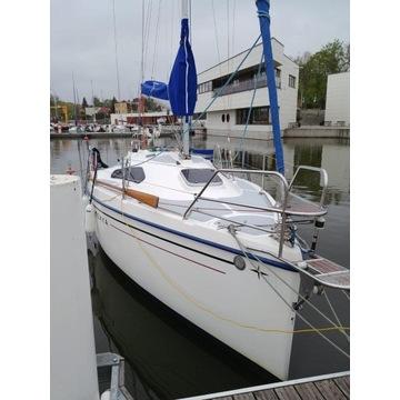 Czarter jachtu Laguna 730 - Jeziorak - Iława