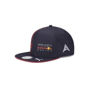 Czapka Alex Albon Red Bull Racing F1 Team 2020