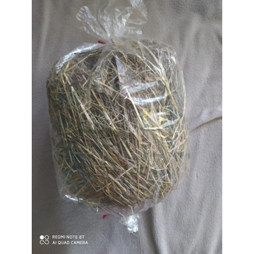 Sianko łąkowe dla królików i gryzoni 100g.