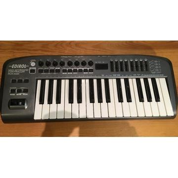 Keyboard Klawiatura MIDI Roland Edirol PCR-M30