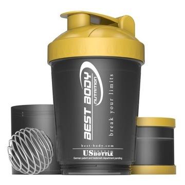 Best Body Nutrition Shaker USBottle