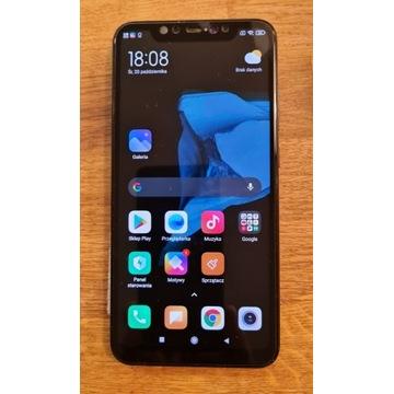 Xiaomi Mi 8 Black Dual SIM 6/128GB Global