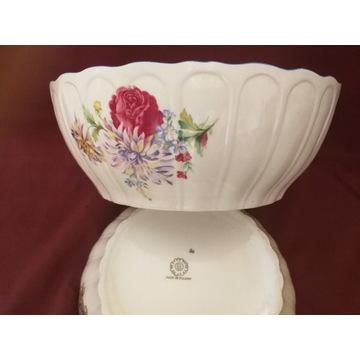 Miski porcelanowe duże 2 sztuki + 1 sztuka gratis