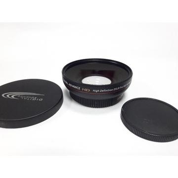 Konwerter Macro/Wide HD Japan Optic HD 58mm