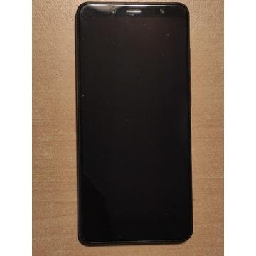 Xiaomi Redmi Note 5 64GB czarny