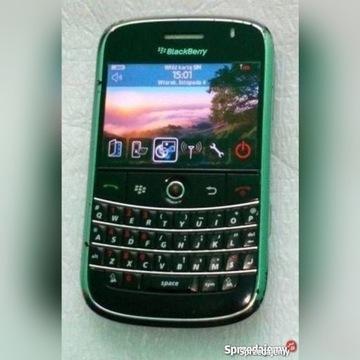 Blackberry 9000 bez simlocka Ładny stan